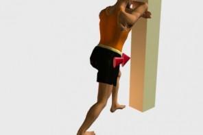 7 απλές ασκήσεις διατάσεων