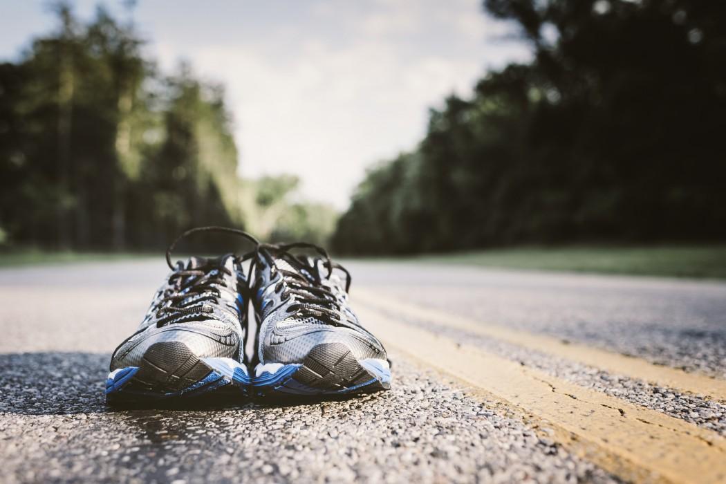 Hit the Road, Runner