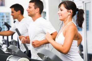 3 προπονήσεις σε διάδρομο τρεξίματος για κάψιμο θερμίδων